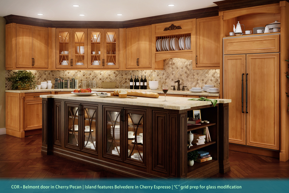 Capital Cabinets & Floors Inc. | Kitchen Remodeling Kitchen Cabinets ...